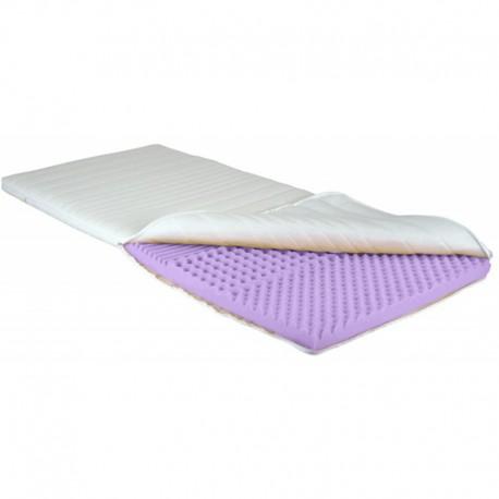 rchní masážní matrace PUR 5 cm