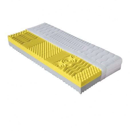 Matrace zdravotní Mojito2 9zón 17 cm