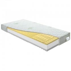 Matrace zdravotní ORTOPEDY 14 zón 18 cm