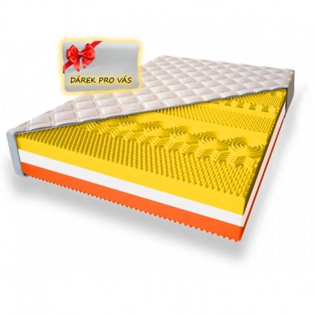 Matrace zdravotní PREMIUM 25 cm